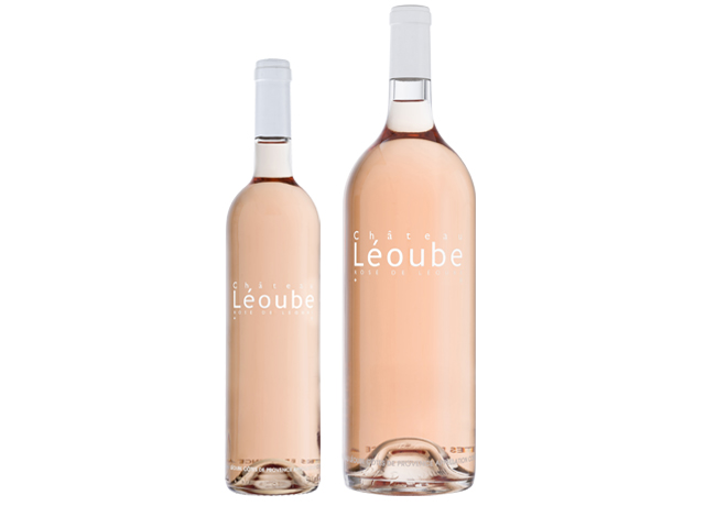 bottle-magnum-provence-rose-wine-chateau-leoube