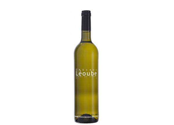 Bottle-white-wine-leoube