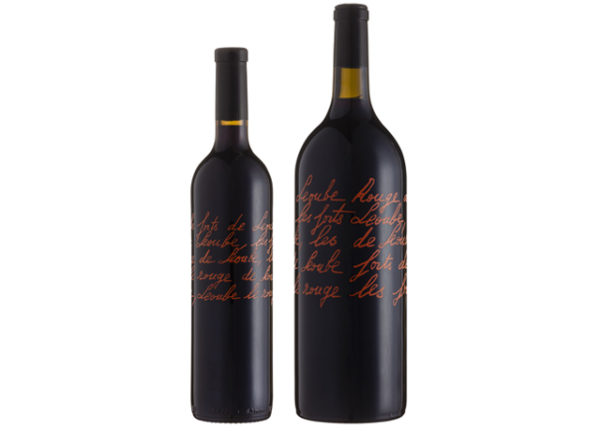 bottle-magnum-red-wine-provence-forts-leoube