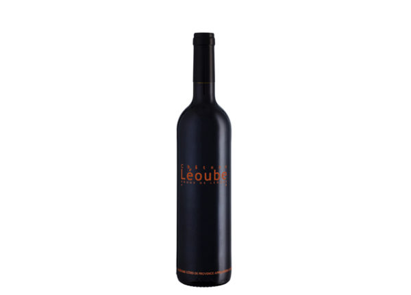 bottle-provence-provence-red-wine-chateau-leoube